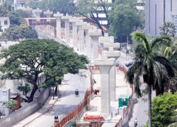 COVID-19: Implementation of Bangladesh's 10 big projects uncertain