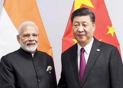 Why Modi's India won't join US, France and other nations in blaming China for Covid