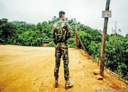 An ethnic militia with daring tactics is humiliating Myanmar's army