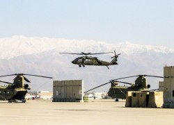 US moves to pull 1,000 contractors from Afghanistan as it tests planes for mass evacuation