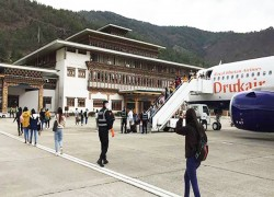 Bhutanese working abroad fears losing jobs