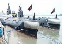 Bangladesh Navy's anti-submarine warfare capability is on the rise