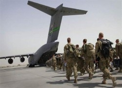 Support for full withdrawal from Afghanistan grows: Poll