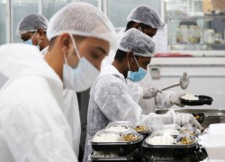 South Asian migrant workers face pandemic deportations