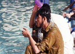 Pakistan needs to prepare for the heatwave to follow