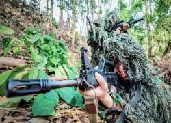 Gunmen attack govt militia on China-Myanmar border