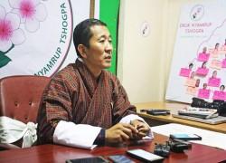 Bhutan govt working towards providing flu vaccine to everyone from next year