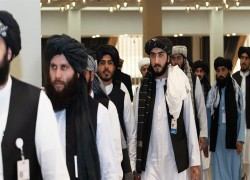 Afghan Taliban reject call for Ramadan ceasefire