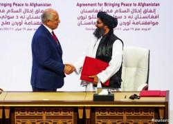 US urges Afghans to set disputes Aside to combat virus