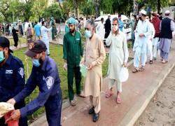 Pakistan registers its deadliest day of coronavirus pandemic