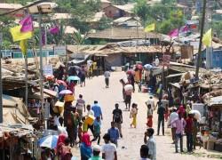 Bangladesh criticizes 8 neighbors over inertia on Rohingya