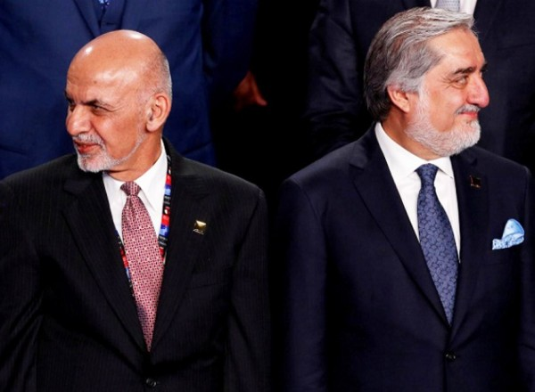 India Out: Pakistan, China, Russia and Iran join hands for Afghan truce