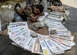 News media in South Asia in a revenue freefall due to COVID-19