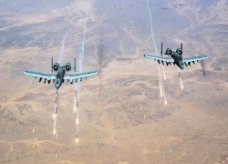 US to cease publishing of Afghanistan airstrike data