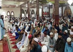 In Pakistan, mosques become coronavirus battleground issue