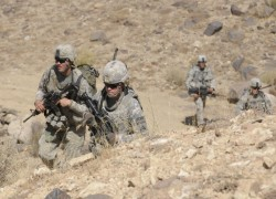 NZDF selects OMAR to clear firing ranges in Afghanistan