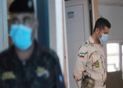 Bodies of 'beaten and tortured' Afghans recovered at Iran border