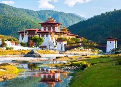 How Bhutan managed to curb the spread of COVID-19