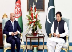Afghan peace: Pakistan's role shifted to that of a facilitator