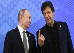 Can COVID-19 draw Pakistan and Russia closer together?
