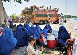 Crisis in Afghanistan would add to Pakistan's woes