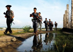 The fabricated threat driving genocide in Myanmar