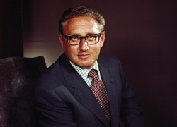 The Myth of Henry Kissinger
