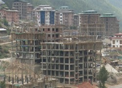 Build Bhutan to employ 7,000 in the construction sector