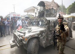 Hopes for peace appear to be slipping away in Afghanistan