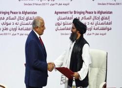 Brutal Afghan attacks highlight limitations of US-Taliban deal