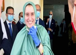 Silvia Romano accepts Islam; Becomes target of Italian far-right hate campaign