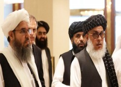 India has always supported traitors in Afghanistan, says Taliban leader