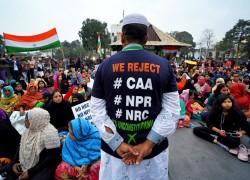 ভারতীয় গণতন্ত্রকে চাপে ফেলেছে ইসলামফোবিয়া