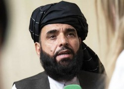 Taliban 'won't allow Islamic State to operate in Afghanistan'