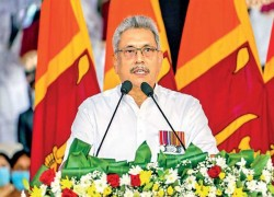 Lanka commemorates end of 30-year war
