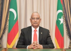 Maldives President announces easing of some COVID-19 restrictions