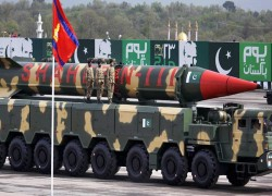 Pakistan's tactical nukes will render India's conventional army useless