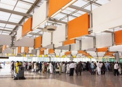 Pakistan plans to outsource its major int'l airports in a bid to improve services