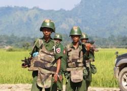 Myanmar's integrity test in ICJ