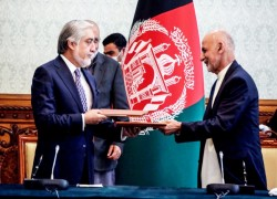 Afghanistan has another power-sharing deal, can this one last?