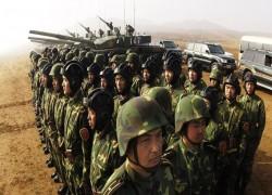 India at fault for Ladakh border dispute