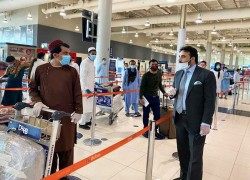 COVID-19: Afghanistan repatriates more stranded citizens from the UAE than India, Pakistan
