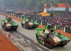 আরো ১৫৬টি বিএমপি-২ আইসিভি পাচ্ছে ভারতীয় সেনাবাহিনী