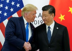 How is Sino-US tension affecting South Asia?