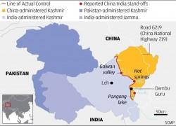 ভারত সীমান্তের উত্তেজনা: সতর্ক থাকলেও গুরুত্ব দিচ্ছে না চীন