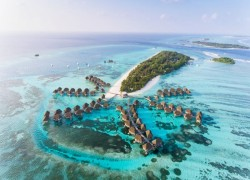 Maldives brings forward reopening date to July
