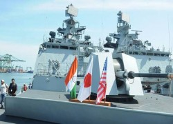 India open to including Australia in Malabar naval exercise