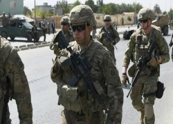 The risks of staying in Afghanistan far outweigh the risk of withdrawal