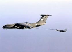 পাকিস্তান বিমানবাহিনীর রিফুয়েলিং এয়ারক্রাফট মেরামত করবে ইউক্রেন