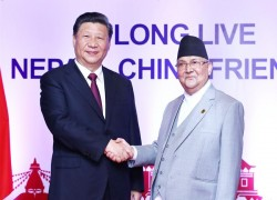 China's influence on Nepali politics grows as Delhi and Kathmandu fight over border
